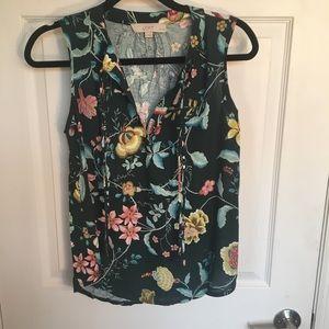 LOFT Medium Petite blouse
